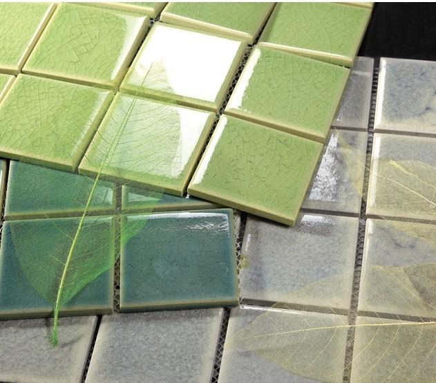 家庭装修旺季要慎选陶瓷砖 高清图片