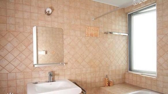 厕所 家居 设计 卫生间 卫生间装修 装修 583_328