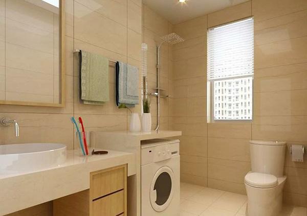 厕所 家居 设计 卫生间 卫生间装修 装修 600_422